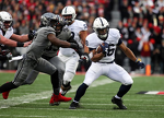 Penn State Football: Handing Out The Grades Following A 39-38 Loss To Ohio State